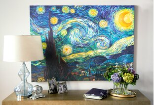 Find Your Style: Wall Art