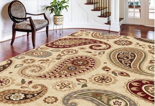 Living Large: 5'x8' Rugs & Up