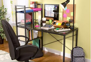 Ready to Roll: Office Chairs