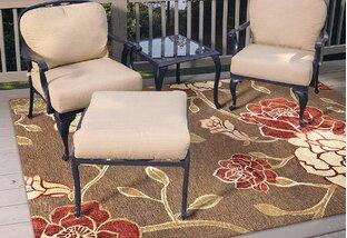 Leave Them Floored: Area Rugs