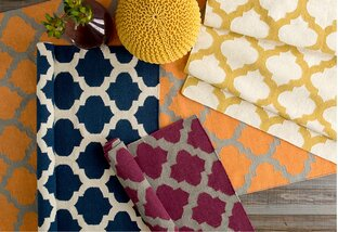 Surya Closeout: Area Rugs
