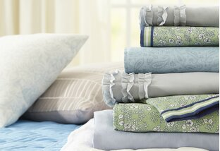 Beautiful Basics for the Bed & Bath