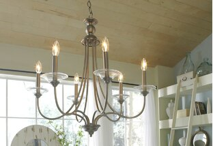 Turn on the Charm: Cottage-Chic Lighting