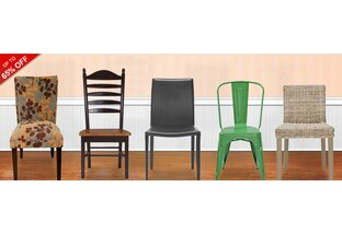 Meet Your Seat: Dining Chairs In Every Style
