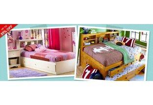 Kids' Bedroom Refresh
