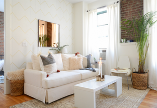 4 Tips for Decorating a Small Space