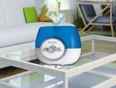Humidifier & Dehumidifier Buying Guide