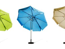 Patio Umbrellas Buying Guide