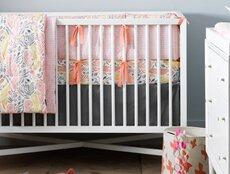 Nursery Essentials Checklist