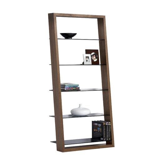 Leaning Bookcase Australia Eileen 74 Leaning Bookcase