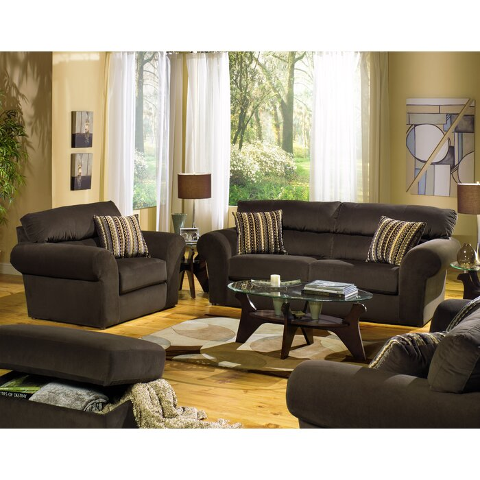 Mesa Living Room Collection Wayfair