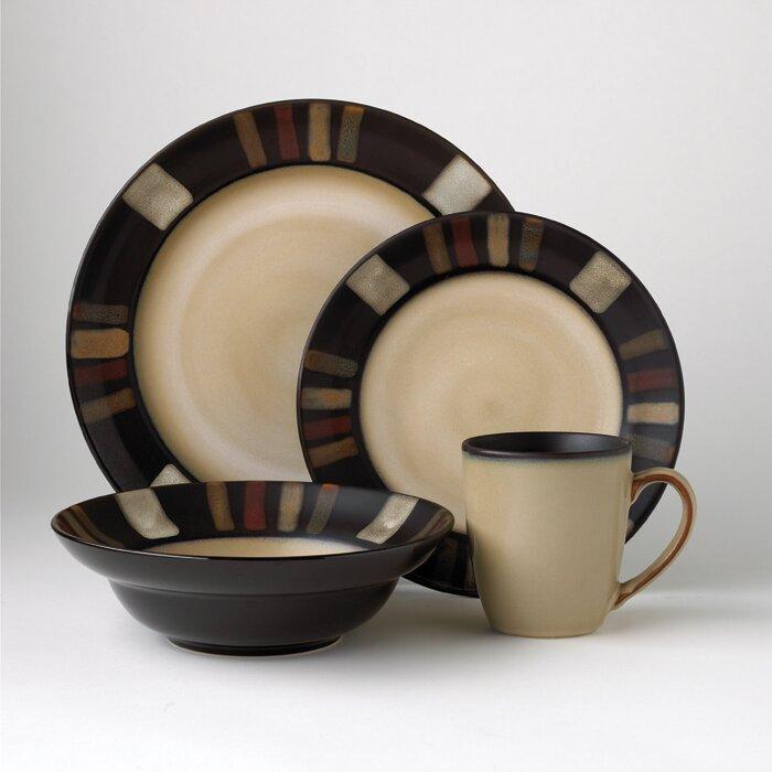 Tahoe Dinnerware Collection