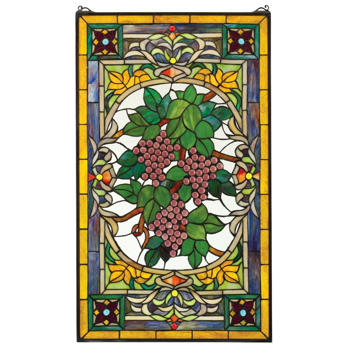 Stained Glass Paper For Windows Stained Glass Window by