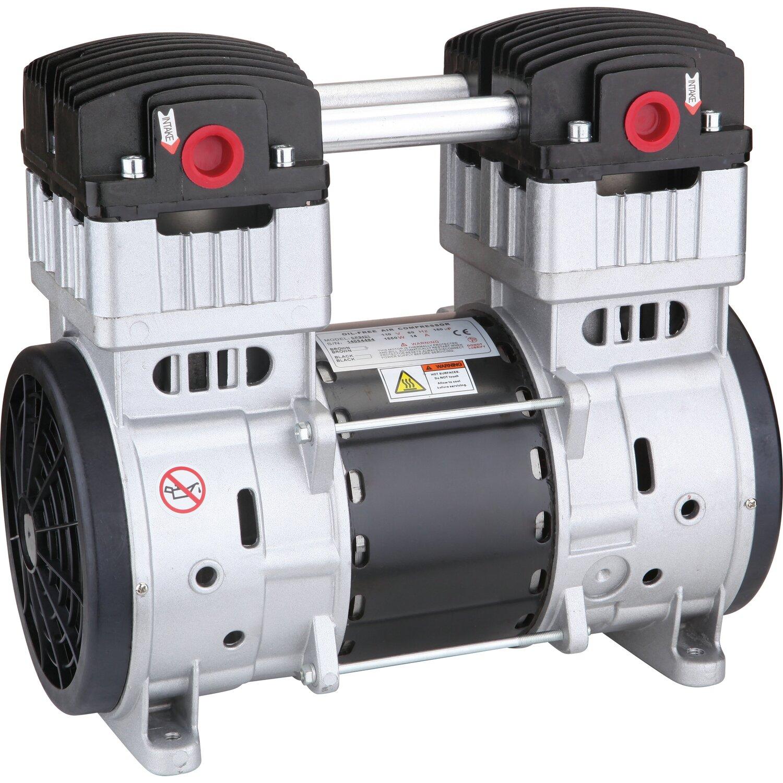 Quiet Air Compressor Reviews Ultra Quiet Oil Free Air Compressor Motor