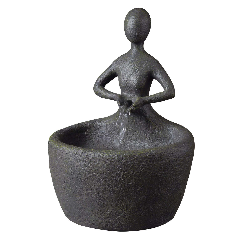 Quiet Indoor Water Fountain | Images Guru