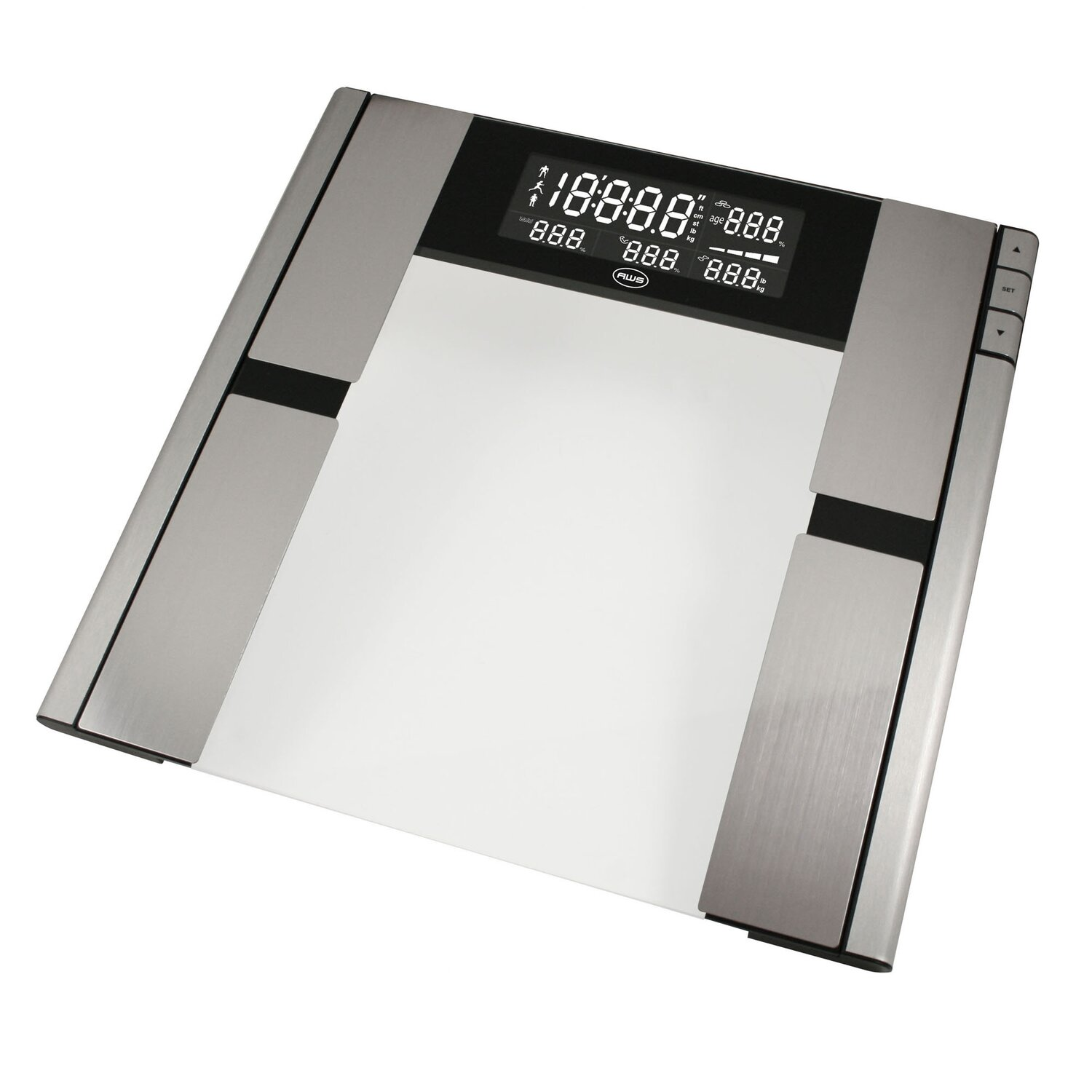 Fat Scale Accuracy 84