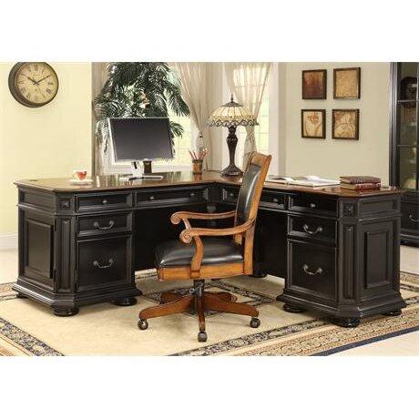 l Shaped Executive Desk l Shaped Executive Desk