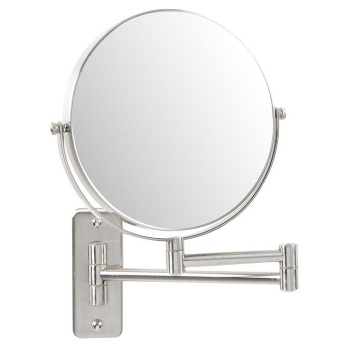 Zadro Non Lighted Mirror & Reviews | Wayfair