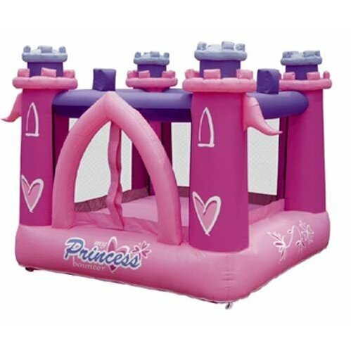 Clubhouse Bounce House Bounce House by Kidwise