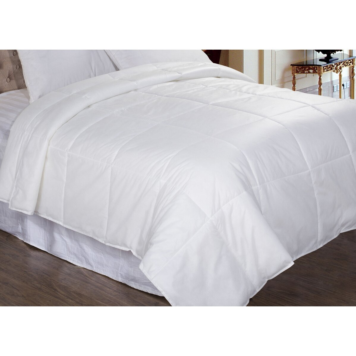 Dust Covered Bug Permafresh Bed Bug Dust