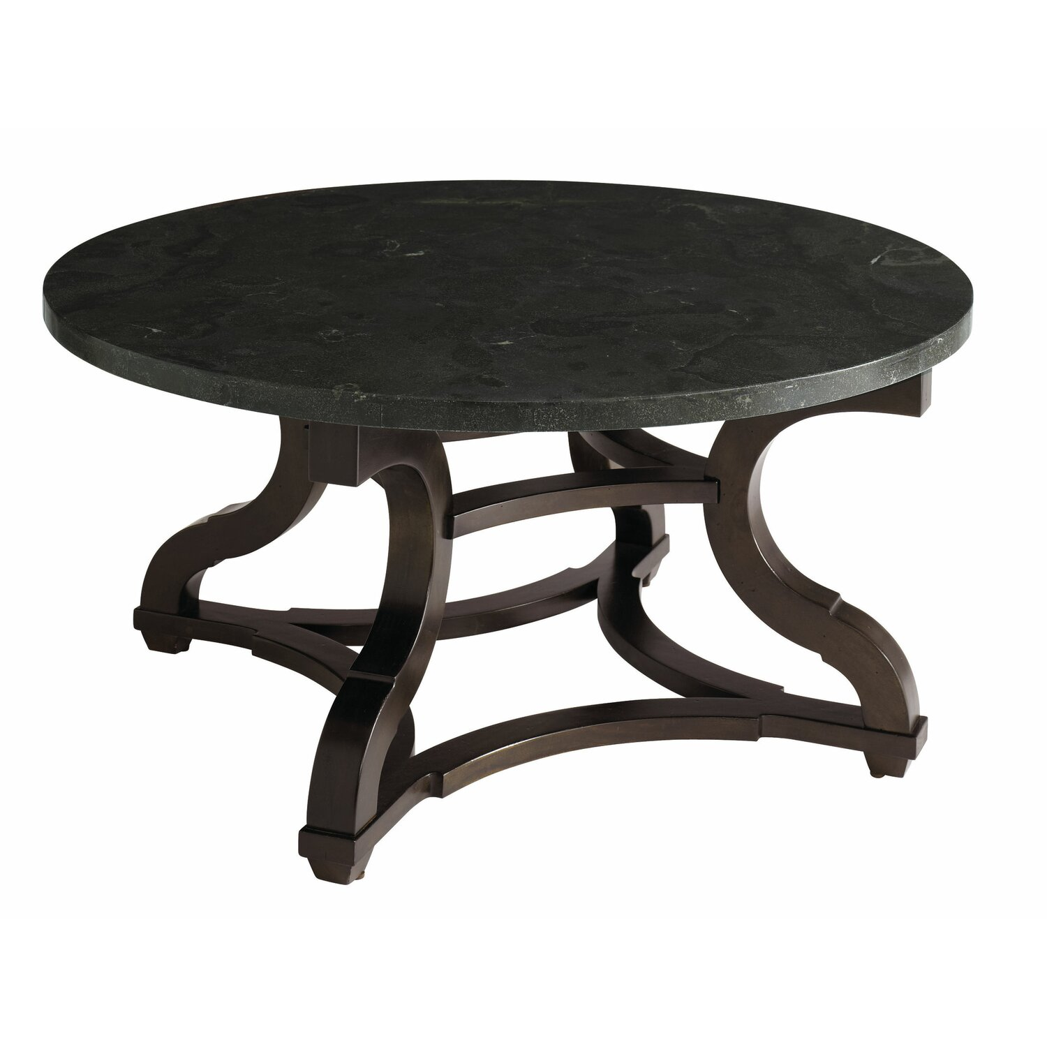 Blue Stone Coffee Table images