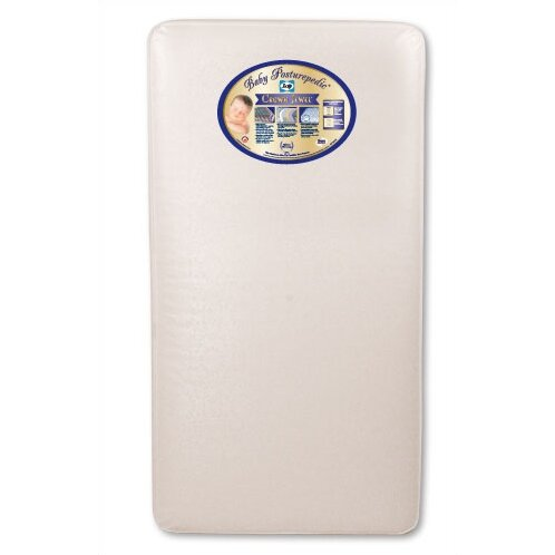 Cheapest Sealy Posturepedic Massachusetts Avenue Cushion Firm Mattress (Twin XL Mattress Only) Online