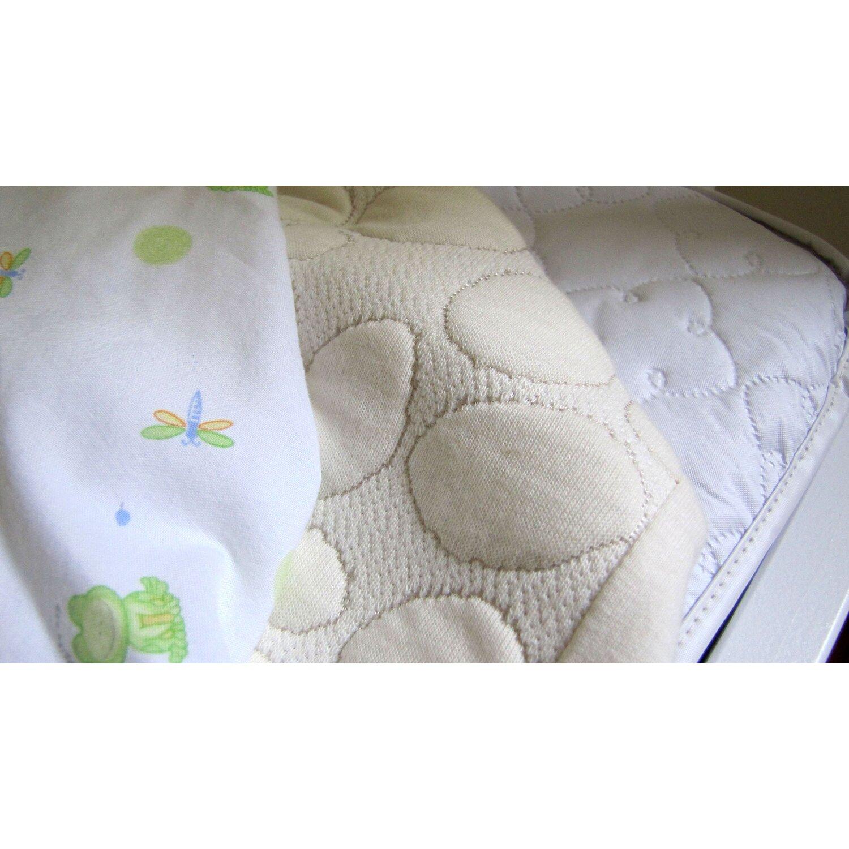 crib mattress foam or spring baby crib design inspiration 100 foam
