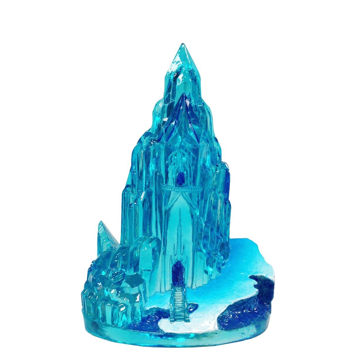 Disney frozen ornaments -  Disney Frozen Ice Castle Ornament