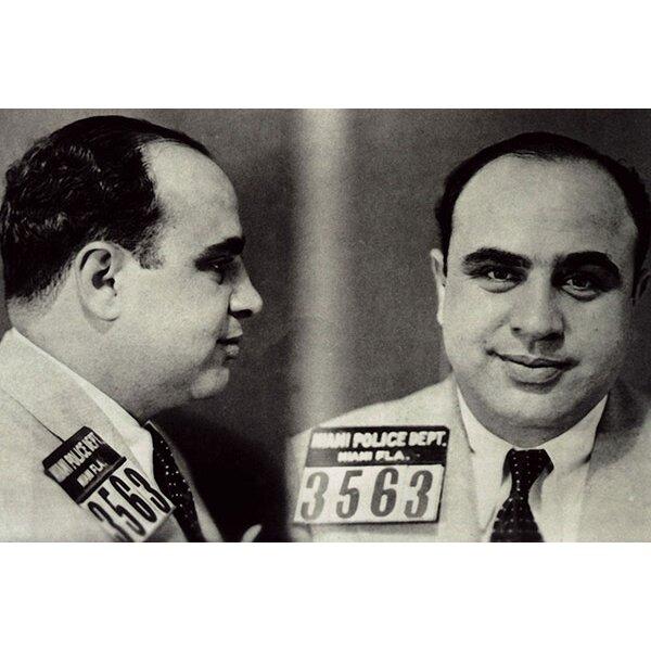 Alphonse Gabriel Capone Icanvas Alphonse Gabriel al