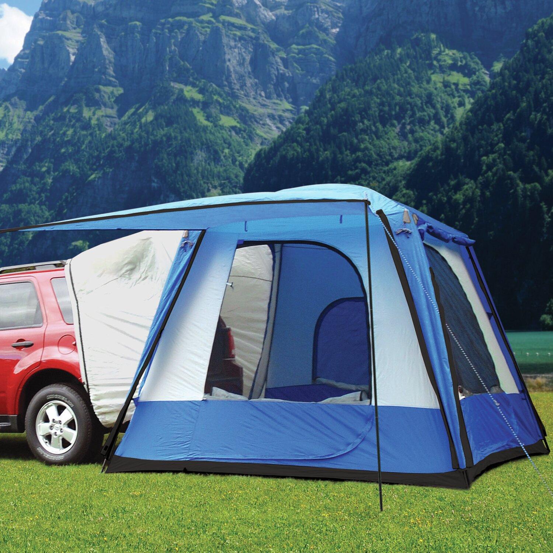 Sportz Tent Minivan Sportz Suv Tent