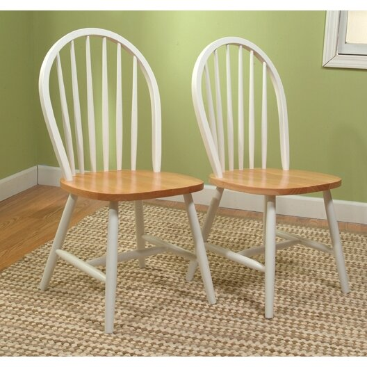 Classic Side Chair Set of 2