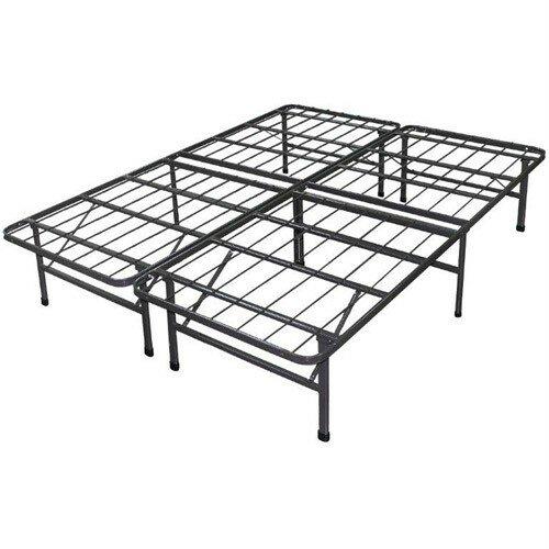Box Spring Metal Bed Frame Box Spring Bed Frame