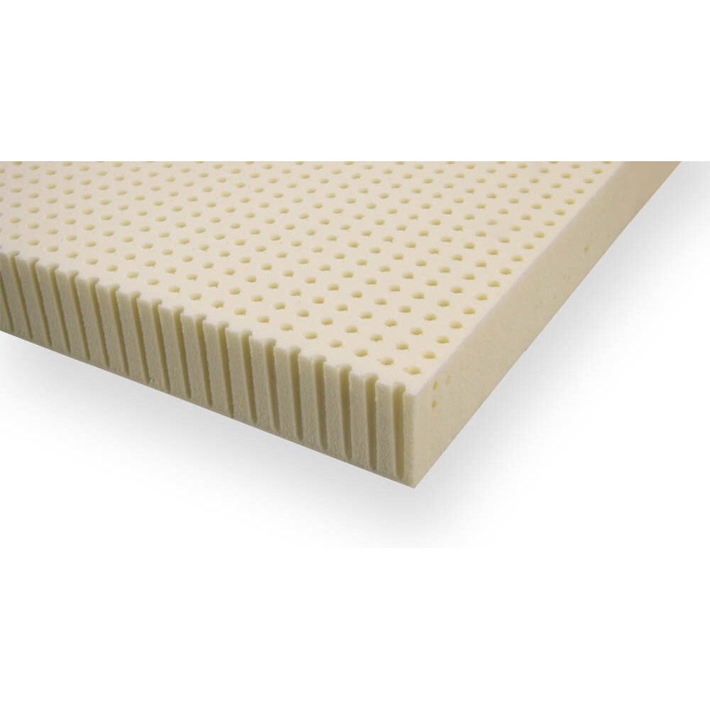 Discounted Constructa Foam Slab Medium Sheets (2 X 24 X 36), 1 Each