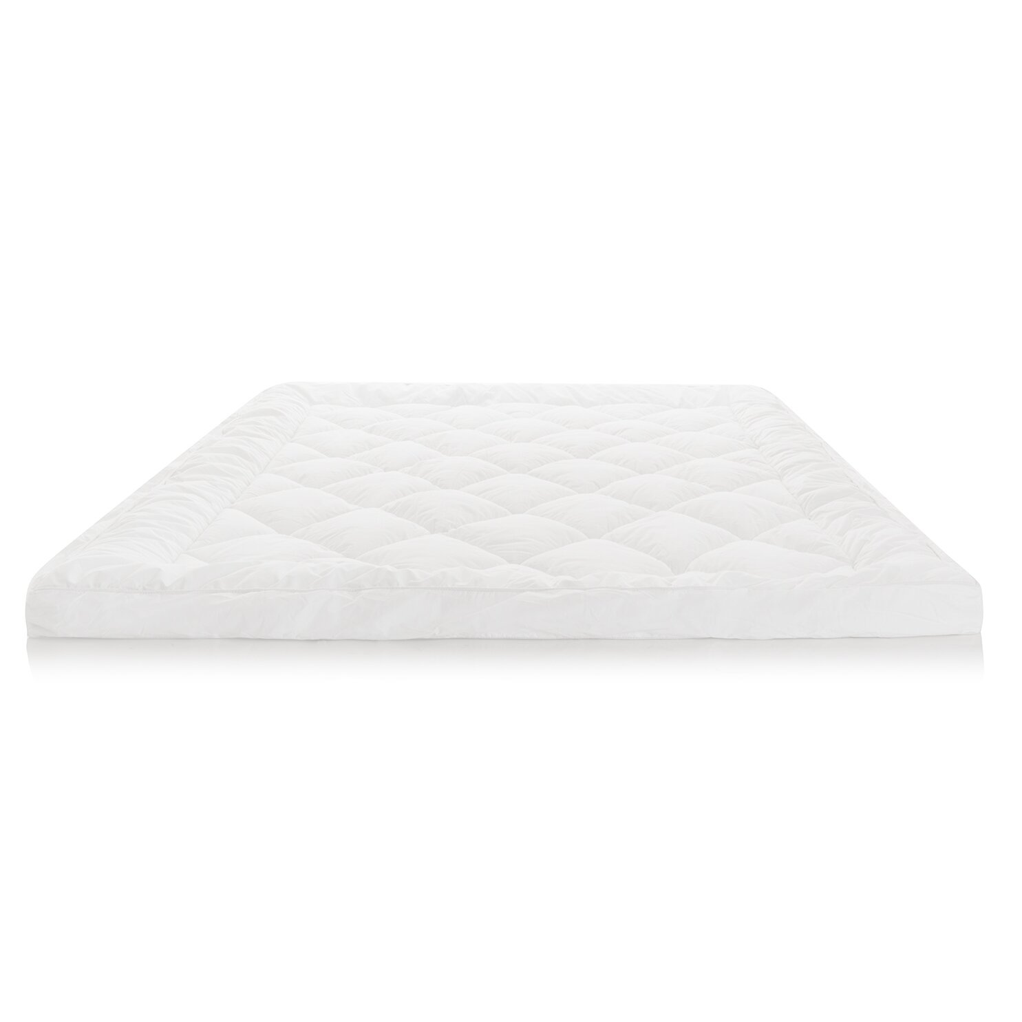 Best Reviews Of Brittany Organic Conforma-Pedic Fulcrum-Bed 900 Queen Mattress Only
