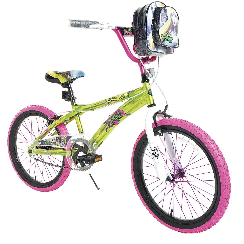 Beauty Cinderella Bike