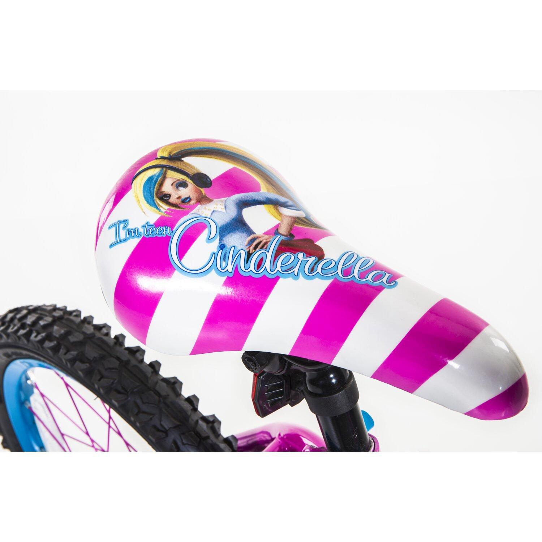 18 Cinderella Bike