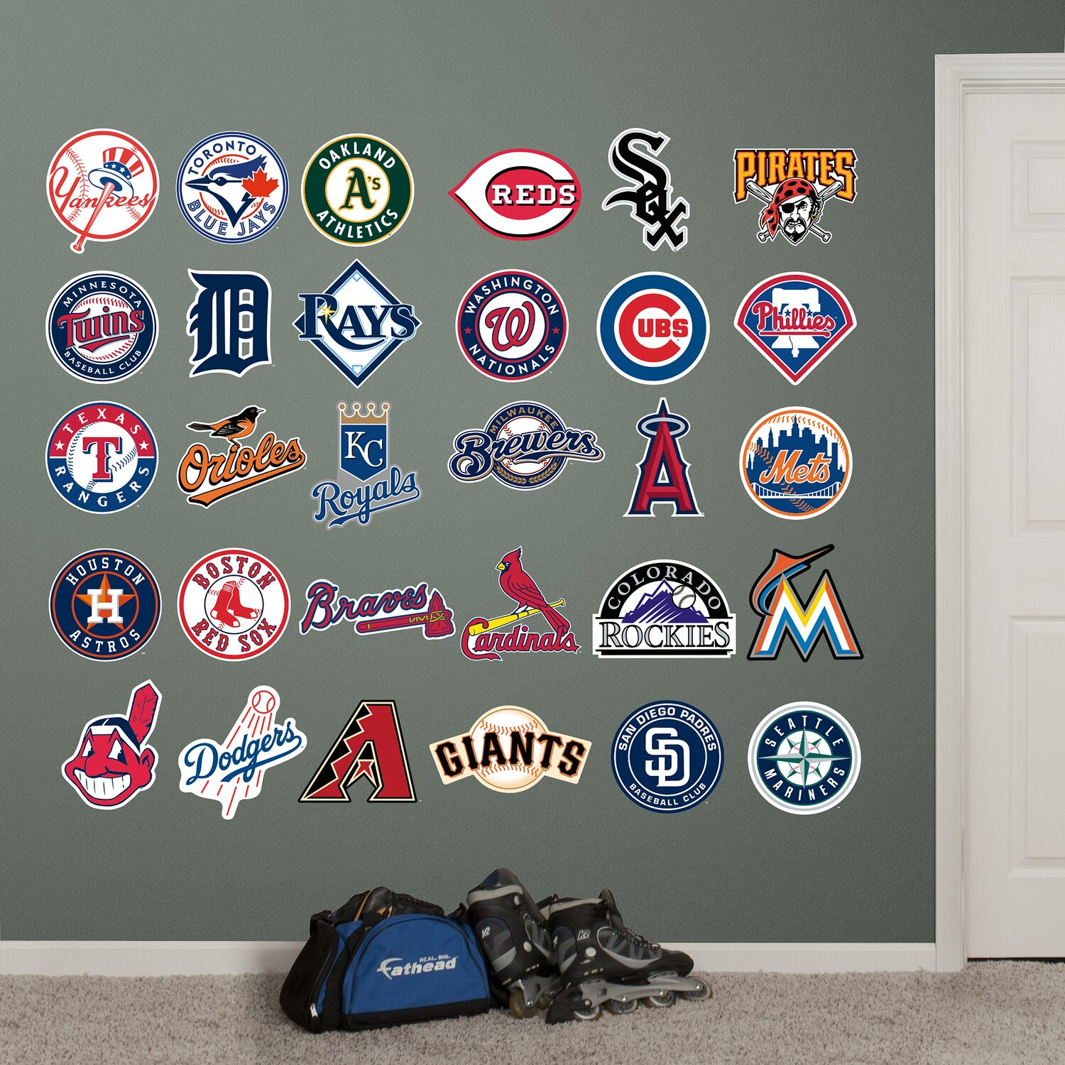 Fathead wall decal reviews