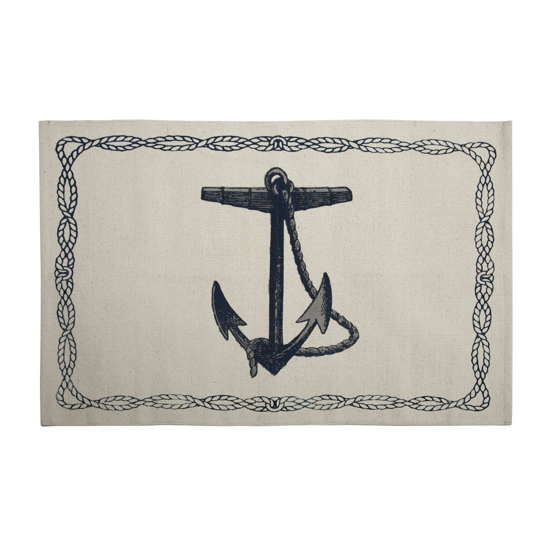 Nautical Anchor Bathroom Decor: Nautical Bathroom Decor