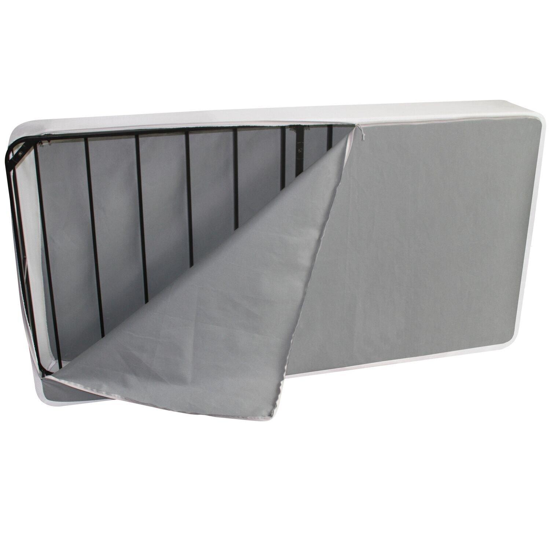 """Best Spa Sensations 8"""" Memory Foam Mattress Bedroom Furniture Sleep Queen Size"""