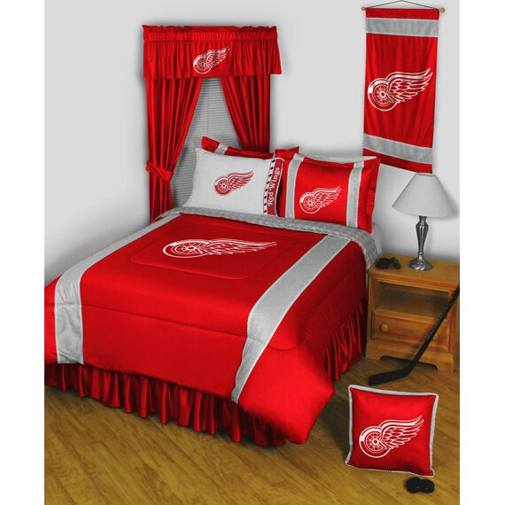 Inc Nhl Detroit Red Wings