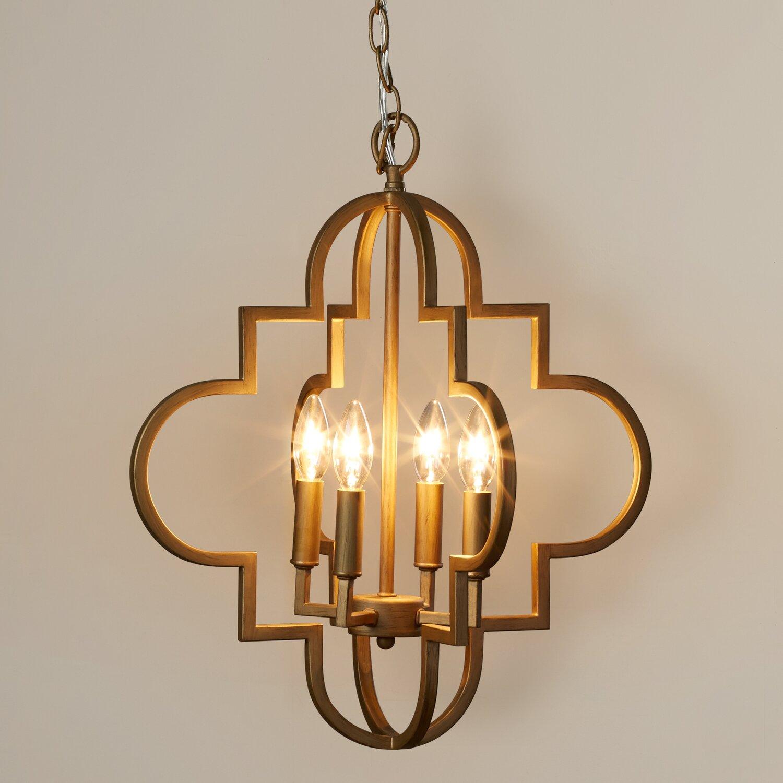 Aldridge Light Pendant Hohn