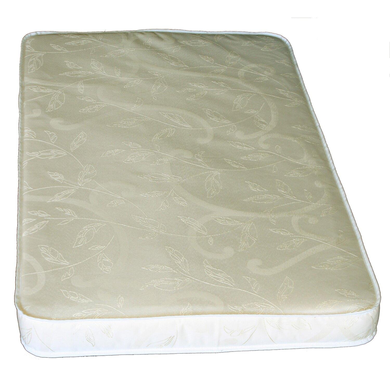 Comfort Magic 9 Inch Nature Classic Memory Foam Mattress - California King Cheap