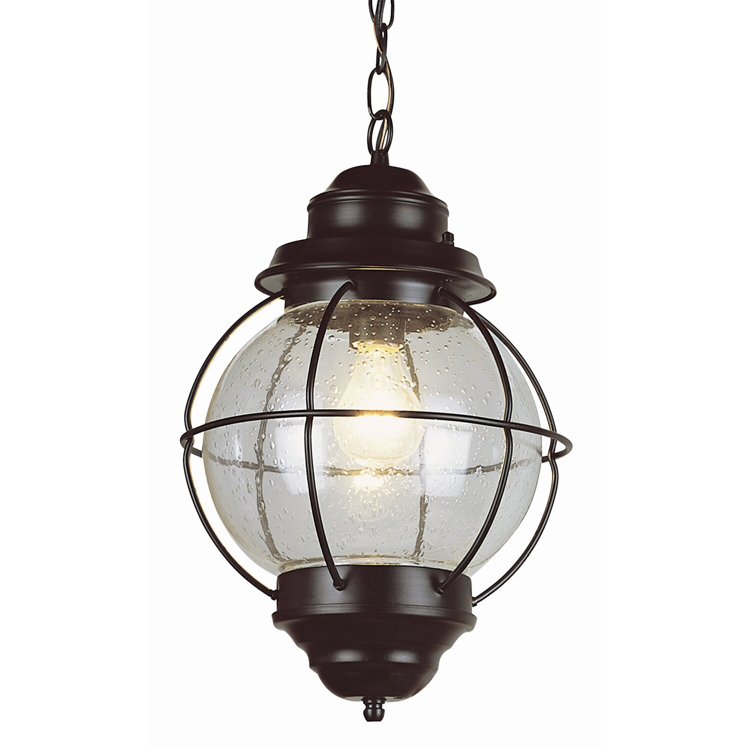 Transglobe Lighting Outdoor Onion