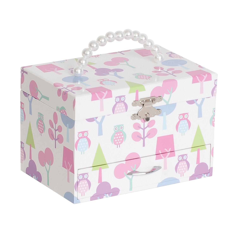 Ballerina Jewelry Holder Ballerina Jewelry Box