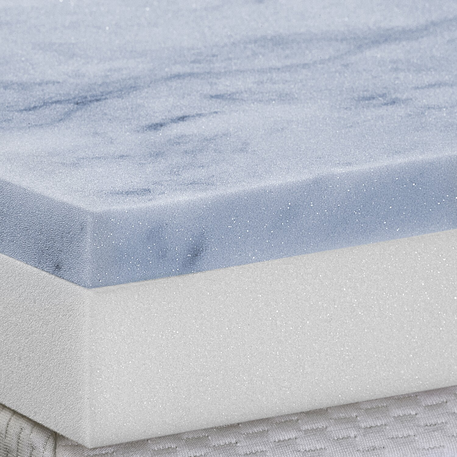 Low Price Continental Sleep Mattress,9-Inch Cool Gel High Density Memory Foam Orthopedic Mattress With Removable Cover,...