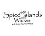 Spice Islands Wicker