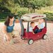 Step2 Canopy Wagon Ride On