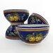 Le Souk Ceramique Citronique Design 16 oz. Soup / Cereal Bowl