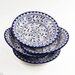 Le Souk Ceramique Azoura Design Pasta / Salad Bowl