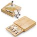 Picnic Time Entertaining Festiva Cutboard Cheese Tray